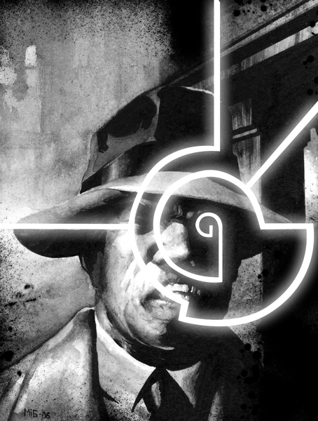Fragment of Noir, Noir RPG