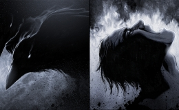 Album artwork for the band Evergrey