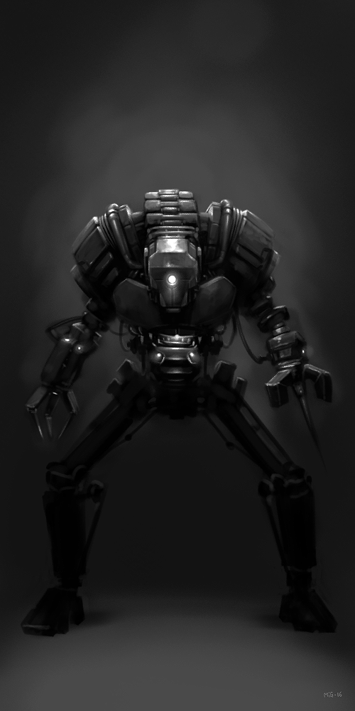 Robot-PaintingPractice