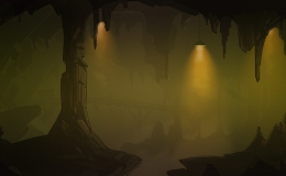 ADHD Game, background concept